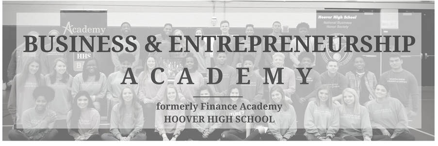 HHS Business & Entrepreneurship Academy